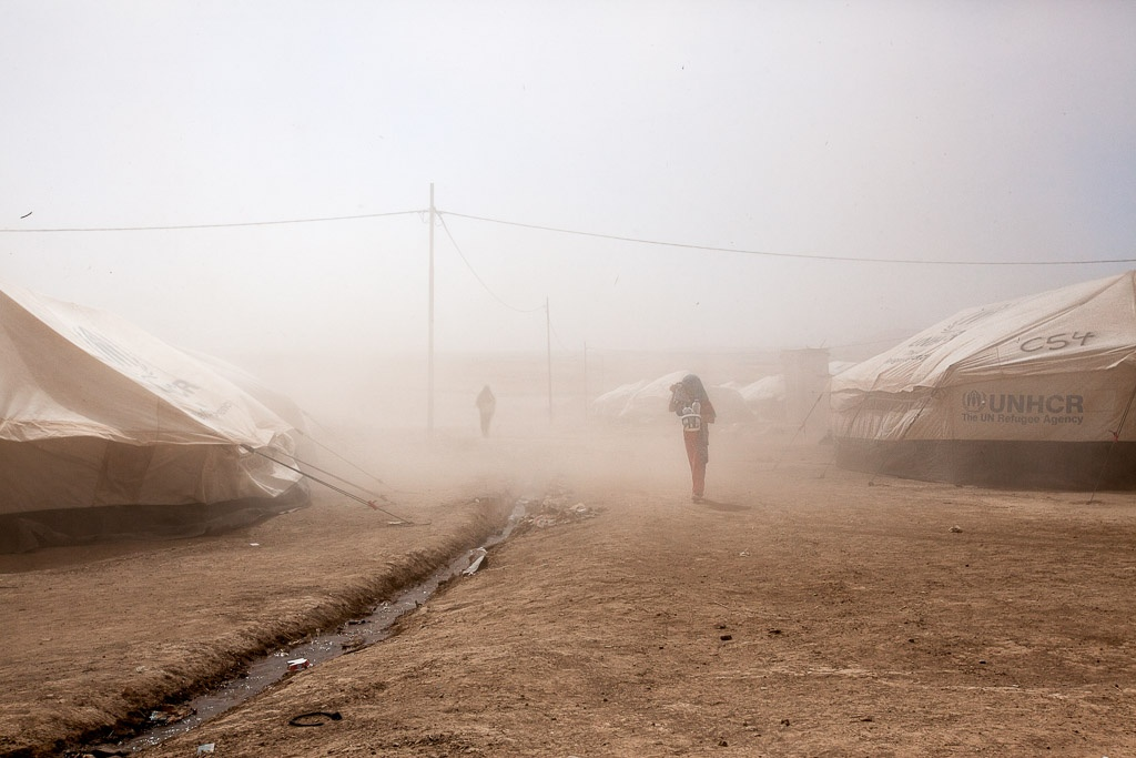 Iraq crisis 2014
