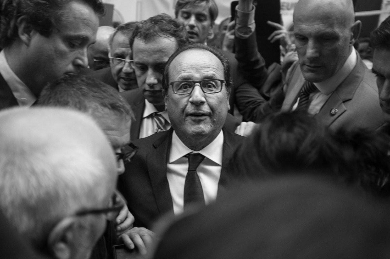 Mr. François Hollande