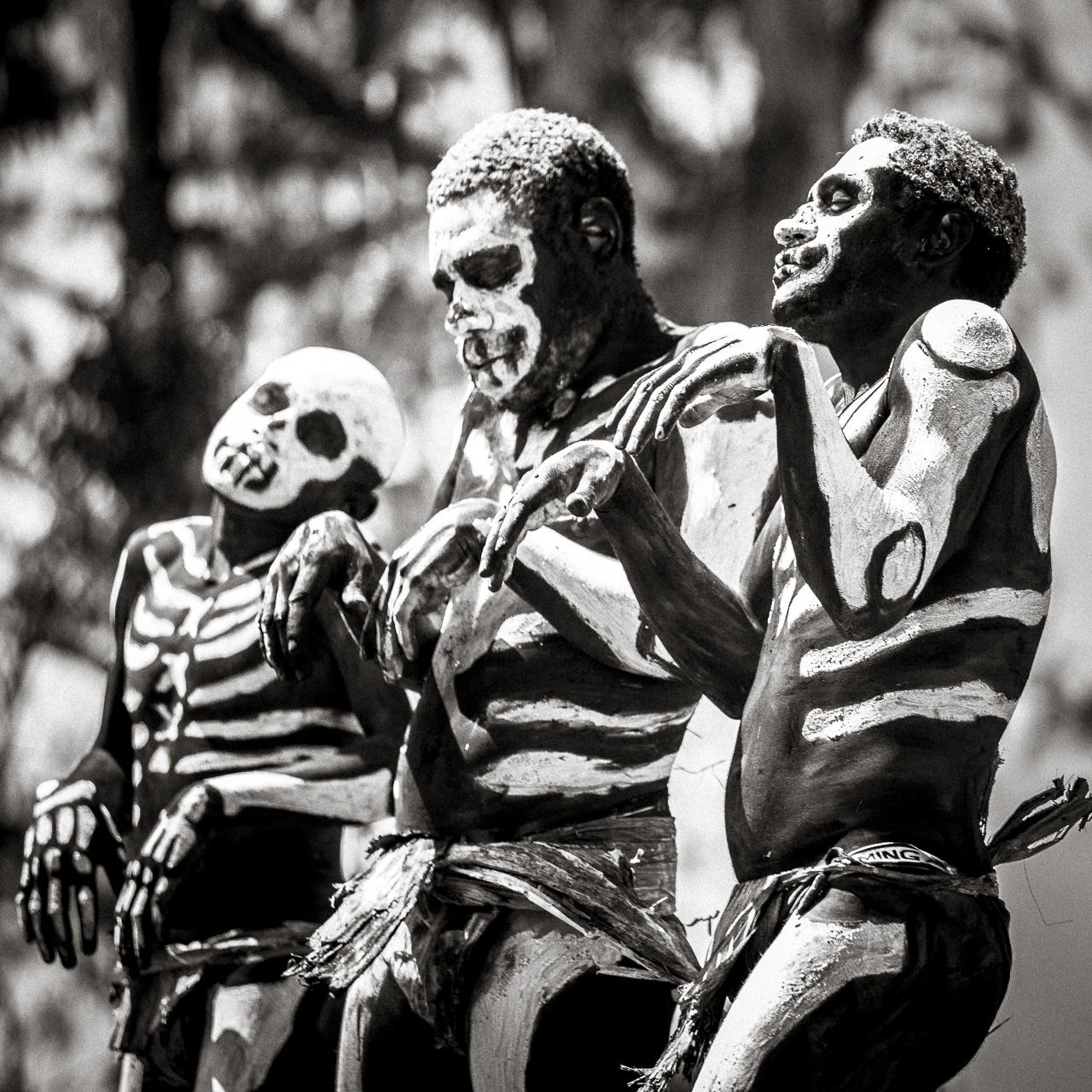 Skeleton Boys
