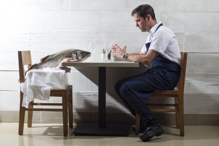 Chef Anthony Walsh