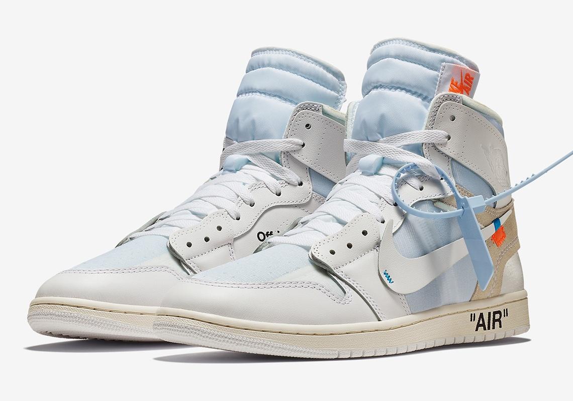 Nike / Off White