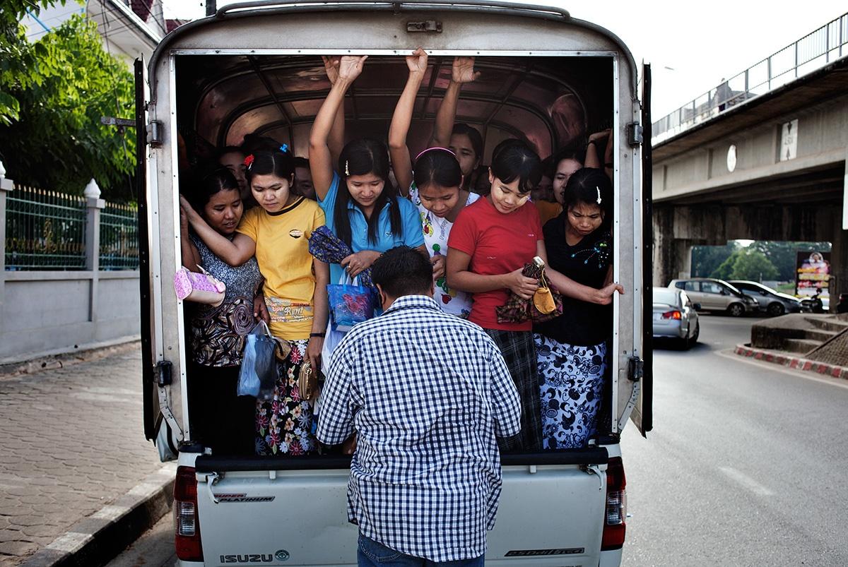 Little hope in little Burma