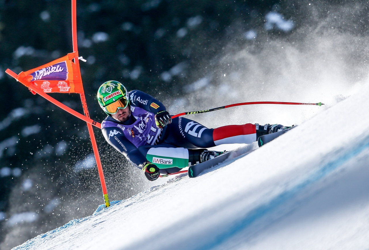 Dominik Paris, FIS Ski World Cup