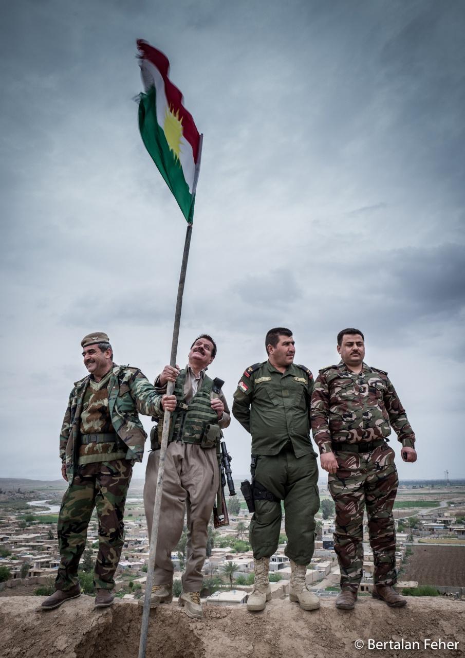 Iwo Kurdistan