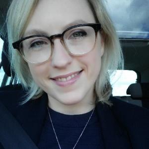 Justine Szczepanczyk