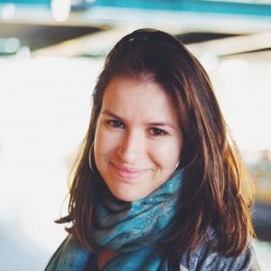 Anna Solo