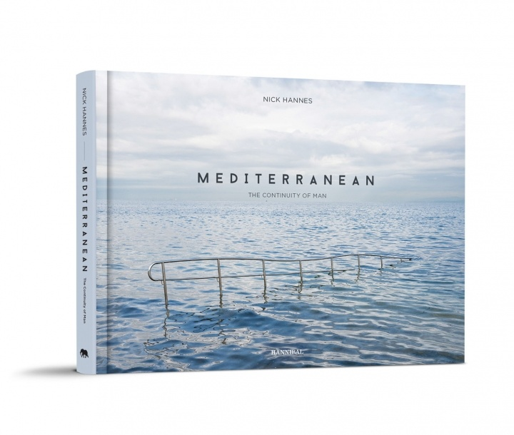 book: Mediterranean. The Continuity of Man (2014)