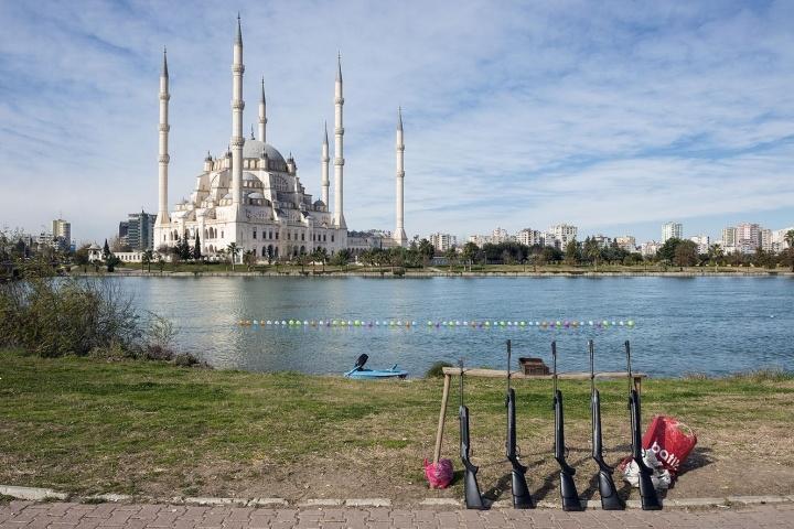 Turkey, 2013