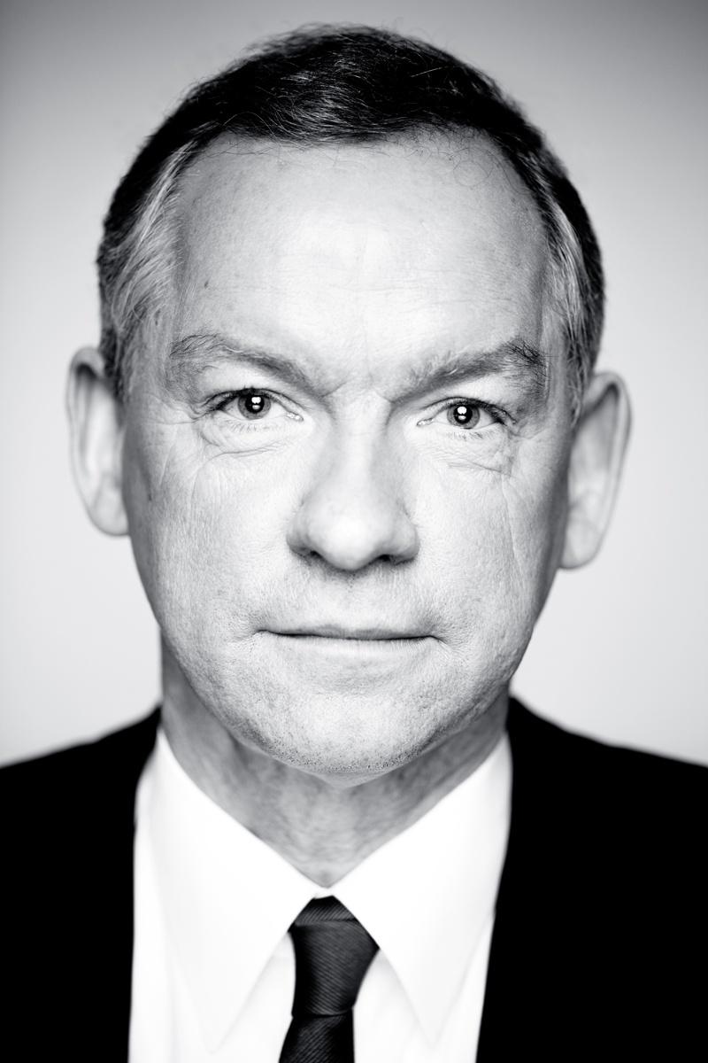 Lutz Marmor, NDR Intendant