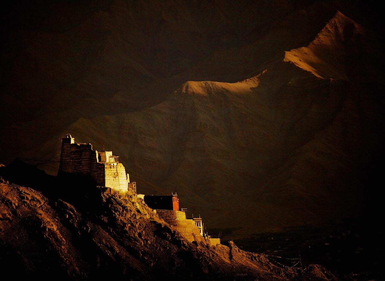 Himalayan Monastry