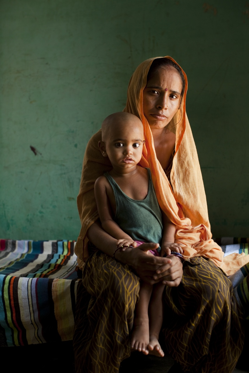 Family Planning in rural India