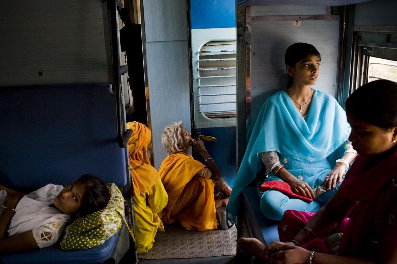 India's longest train journey