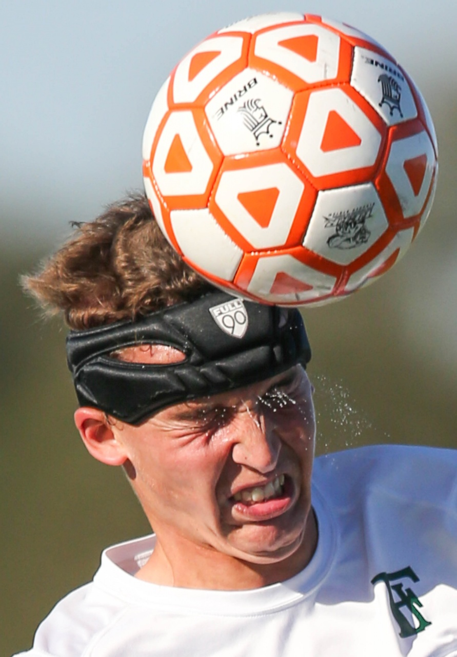 Boys' soccer 4A State Championship