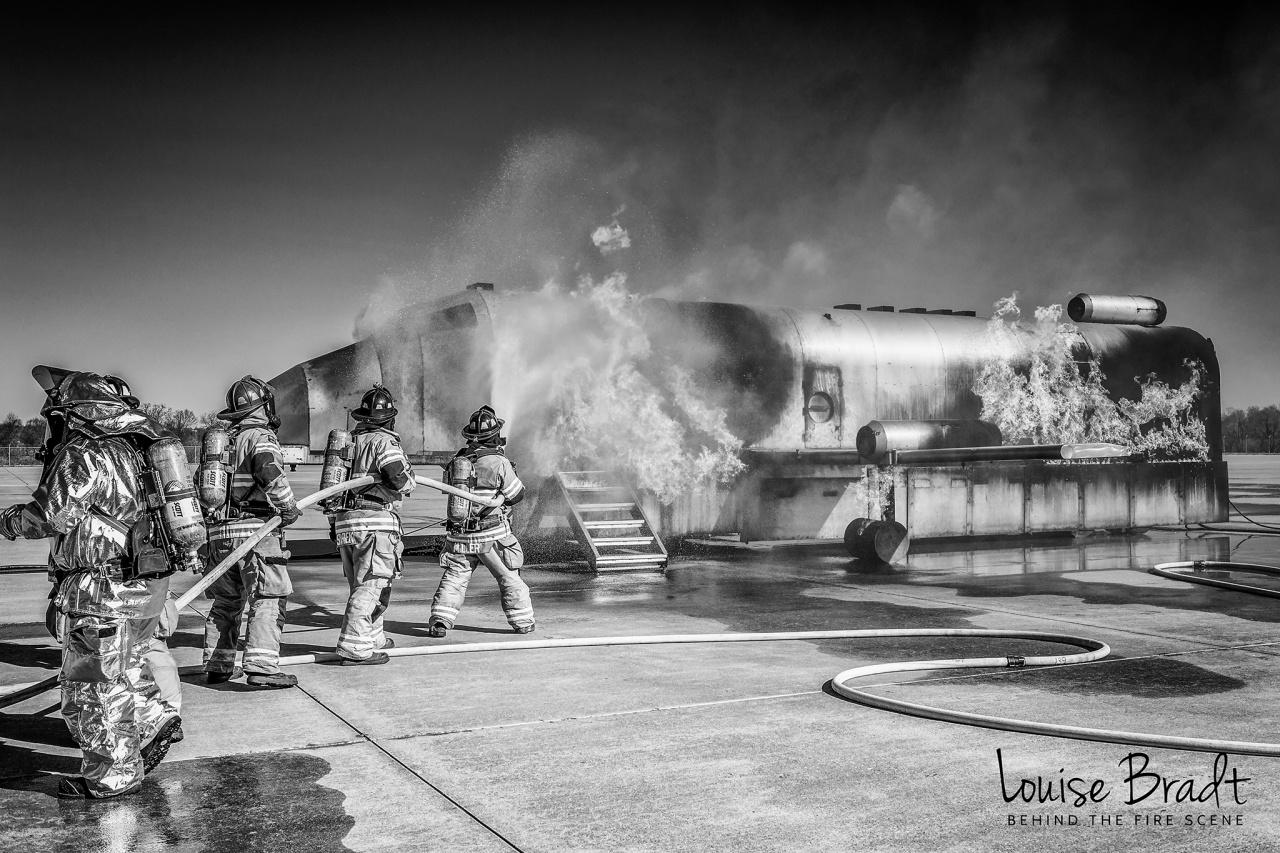 Fire Attack - ARFF ReCertification