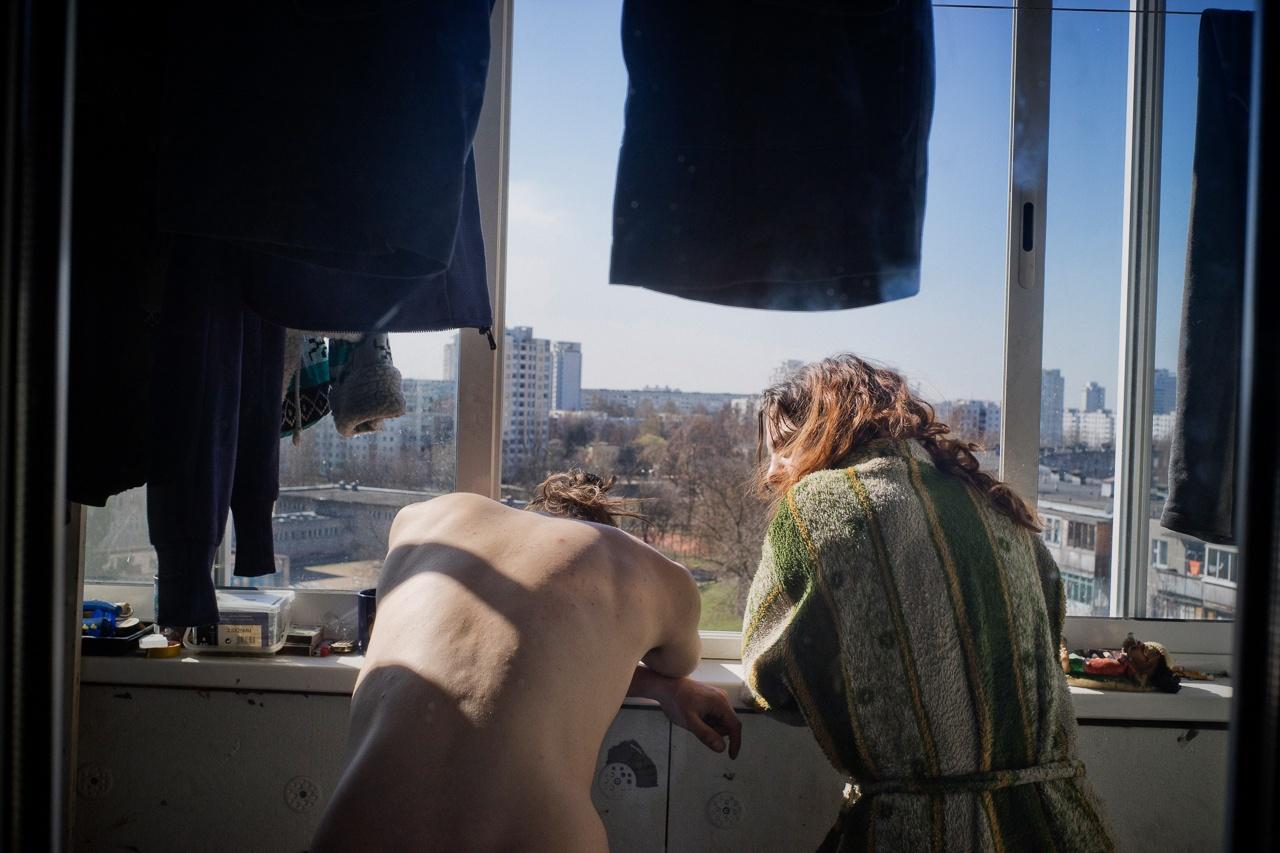 A short story from Minsk