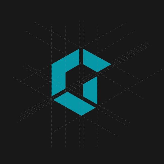 Grenade – Visual Identity