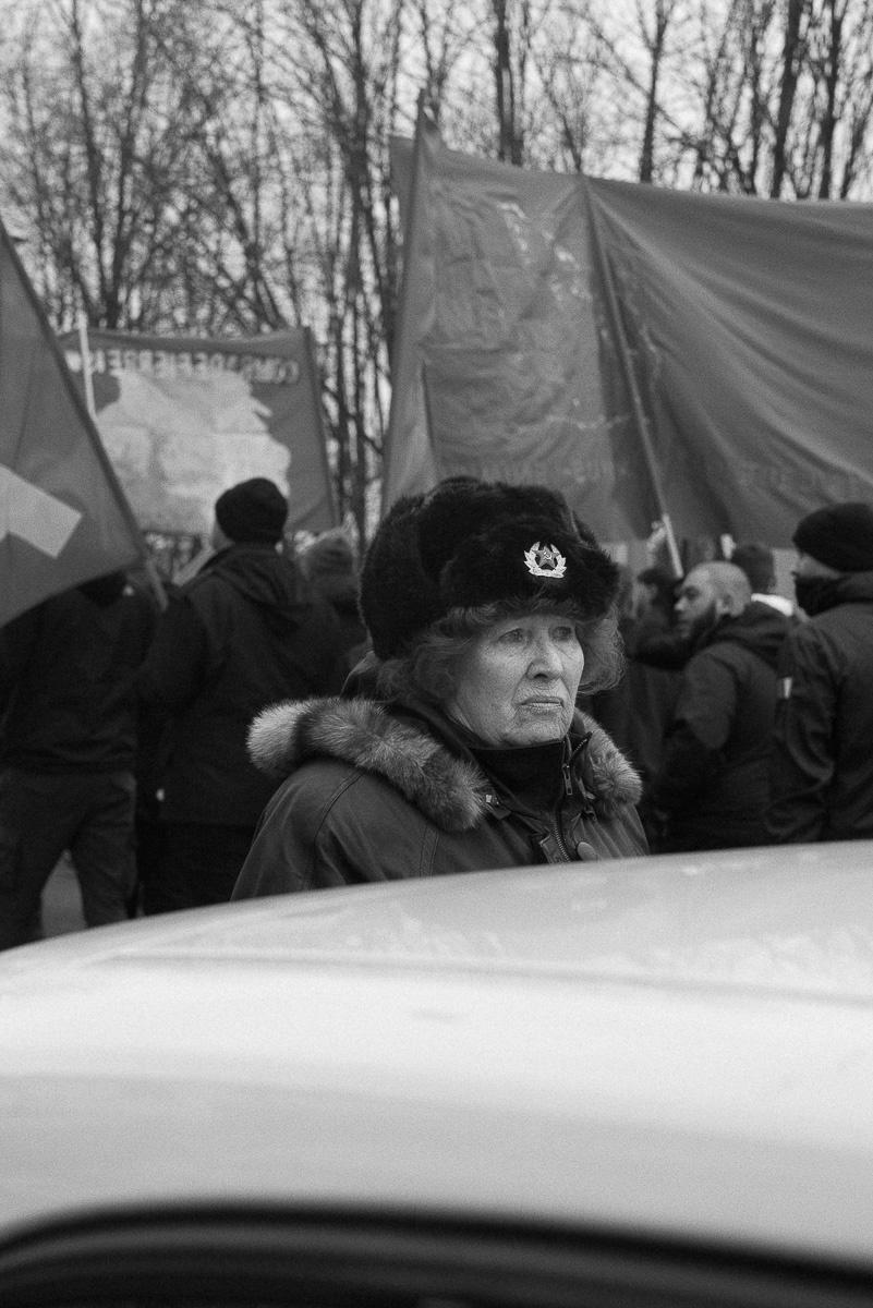 Parents of Revolution