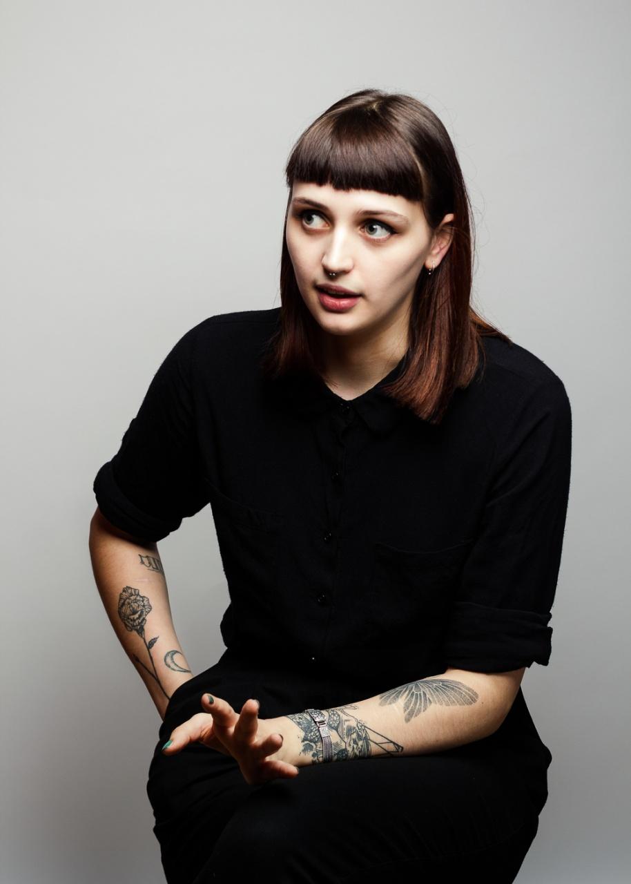 Alanna McArdle