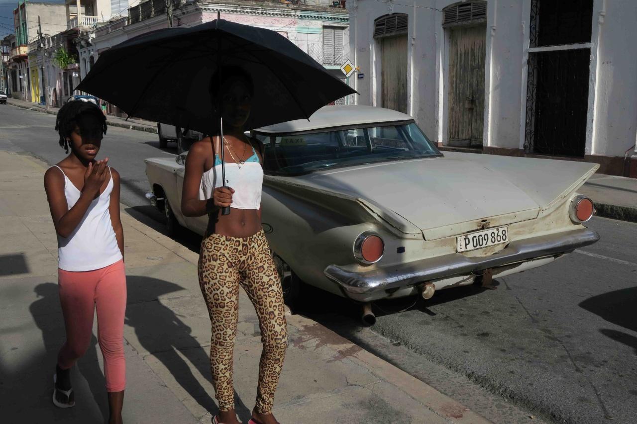 Cienfuegos, Cuba, 2016