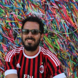 Filipe Cerolim Silva