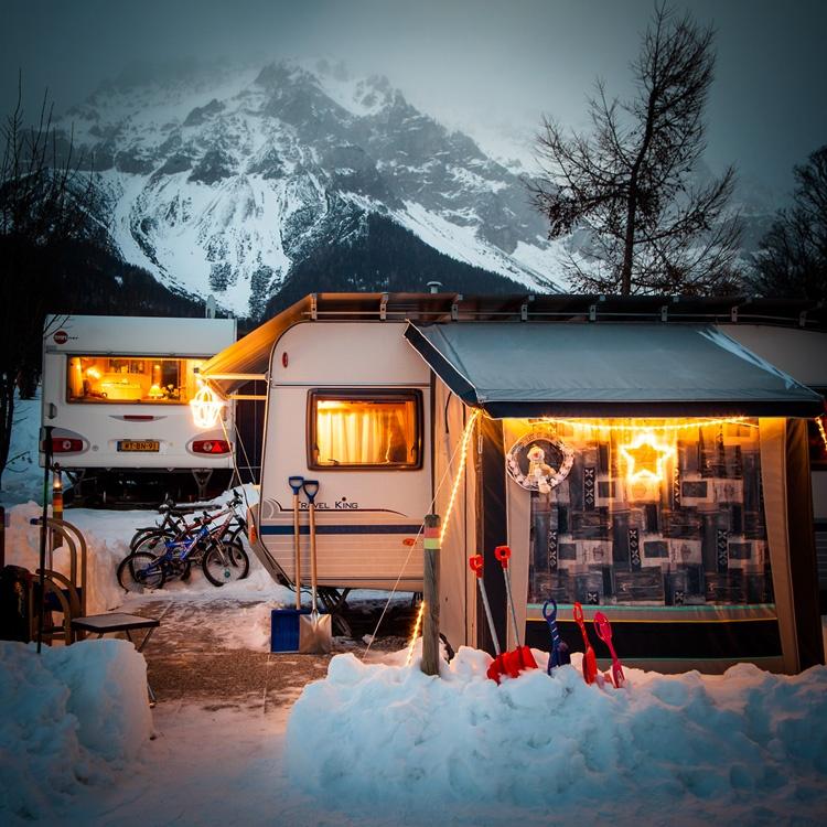 Wintercamper