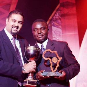 Desmond Kwande