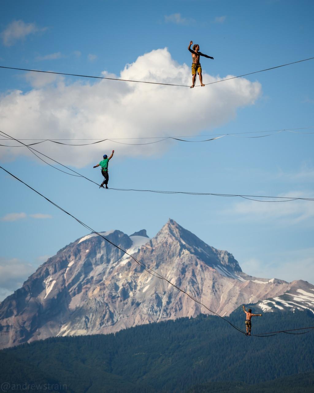Squamish Highliners