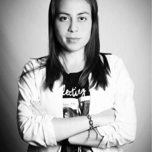 Nathalie Sayago
