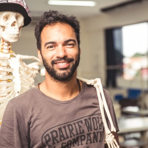 Ulises Cabrera da Silva