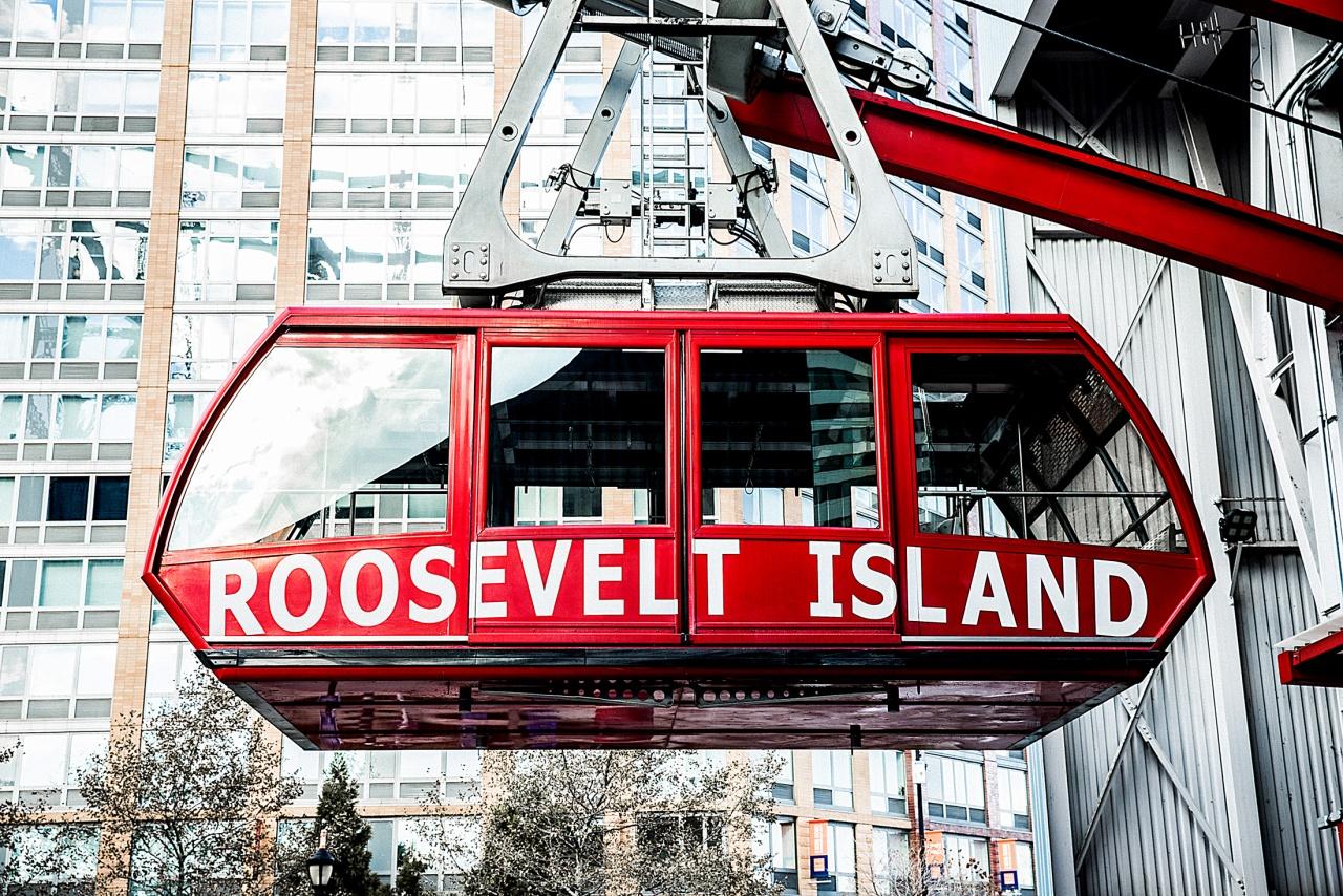 Roosevelt Island, NY