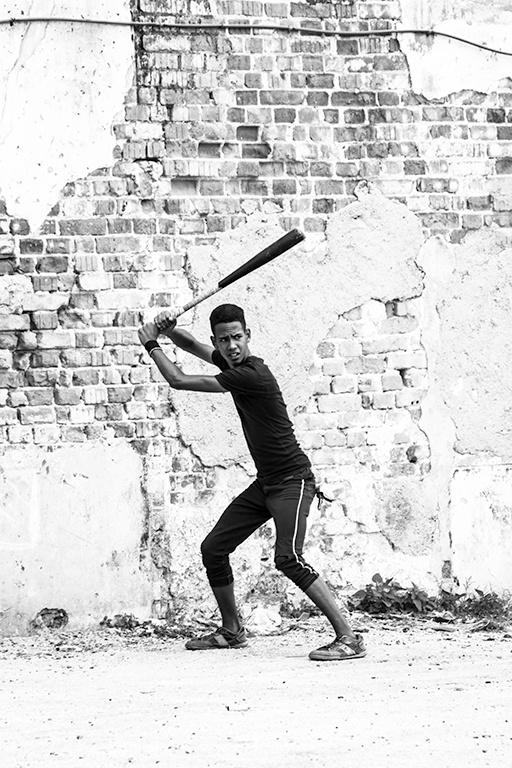La Habana bateador