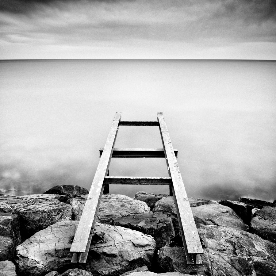 Stairway to Infinity