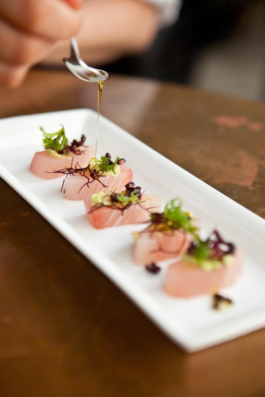 Seafood - John Dory NYC