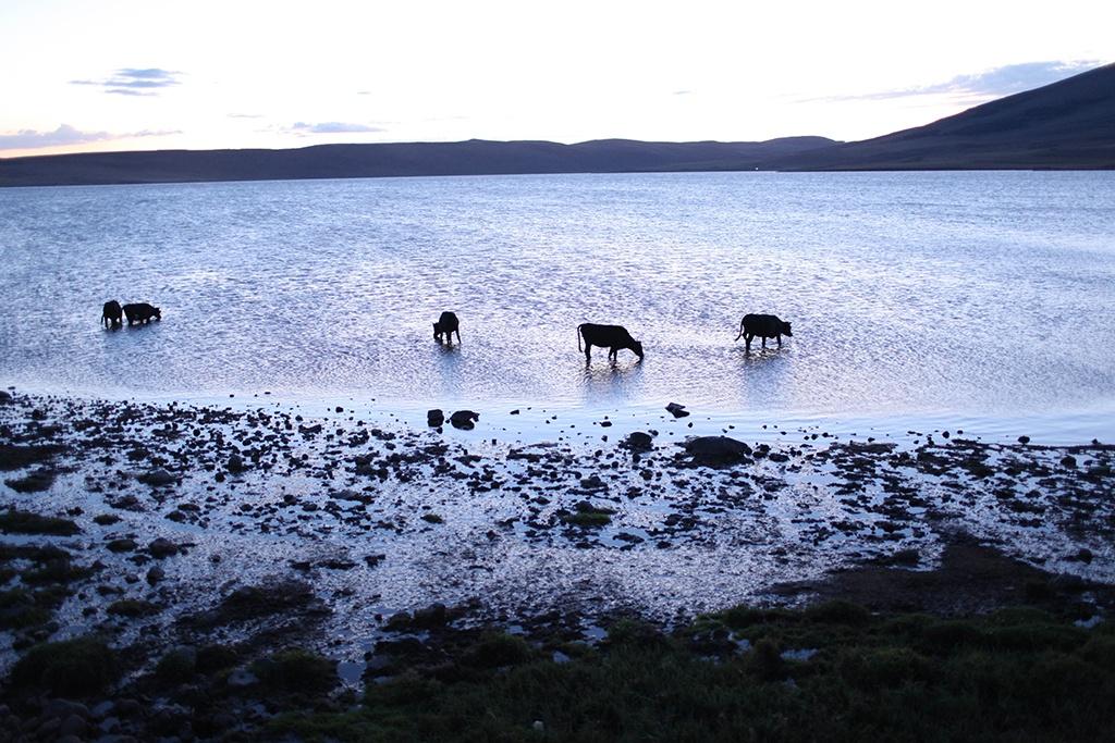 Sagamo Lake