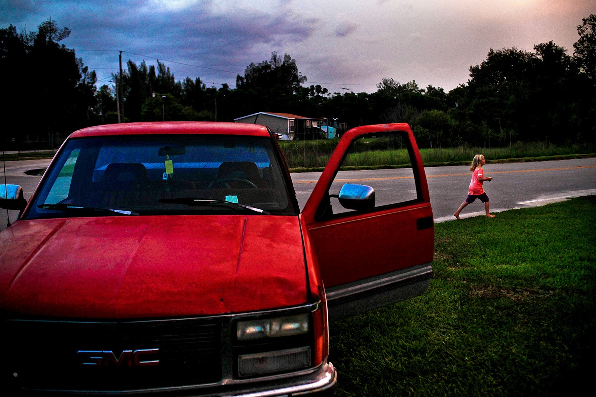 Copeland, FL (A Community Forgotten)