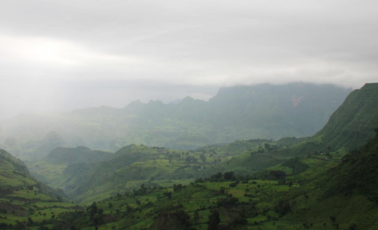 Impressions of Ethiopia