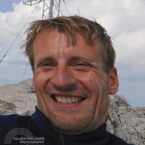 Volker Preusser