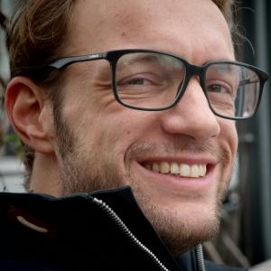 Bart Molsbergen
