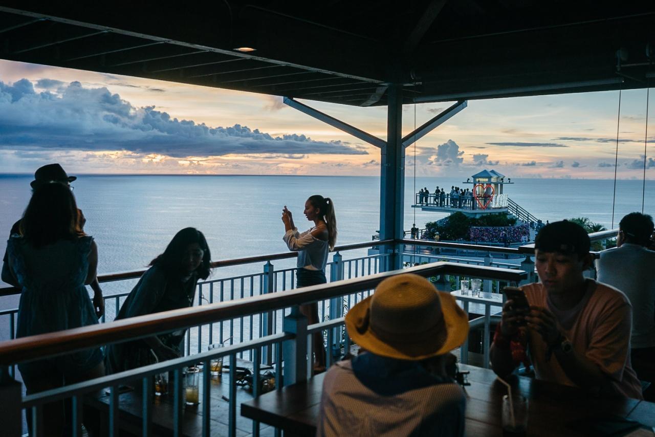 Tourism in Guam