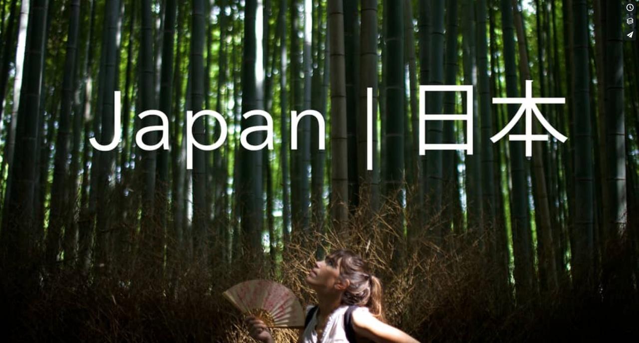 Japan | 日本