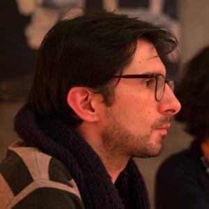 Joel Faria