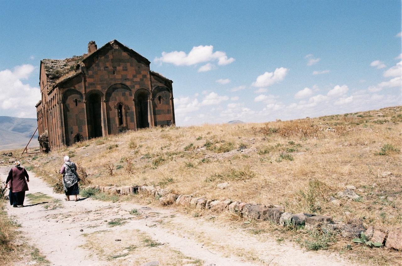 Armenia, 2013