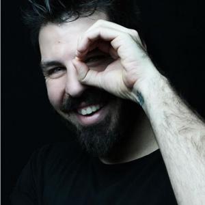 Errikos Andreou