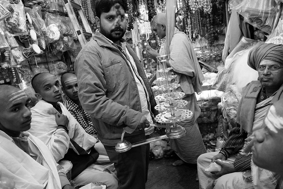 Varanasi India 2017