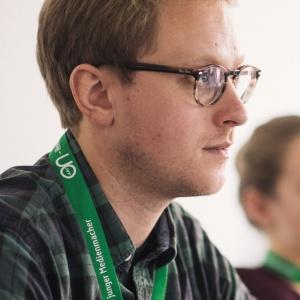 Hendrik Geisler