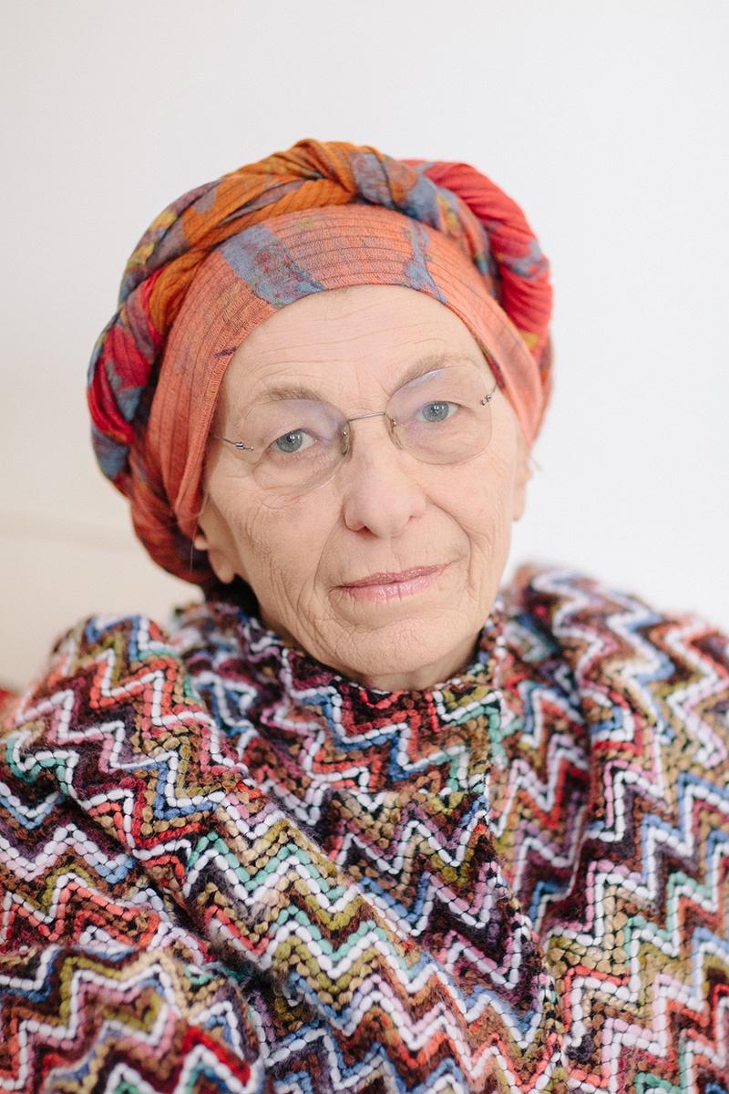 Emma Bonino for