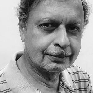 Asis Kumar Sanyal