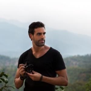 Rubén Salgado Escudero