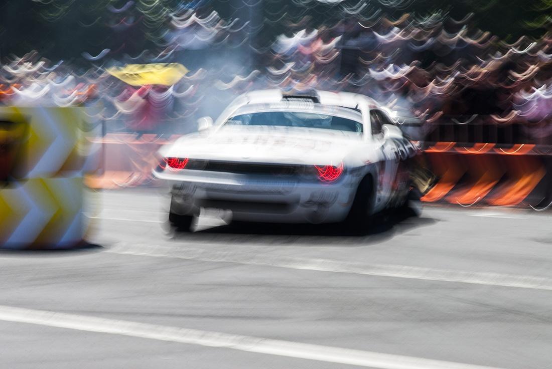 Car Race.