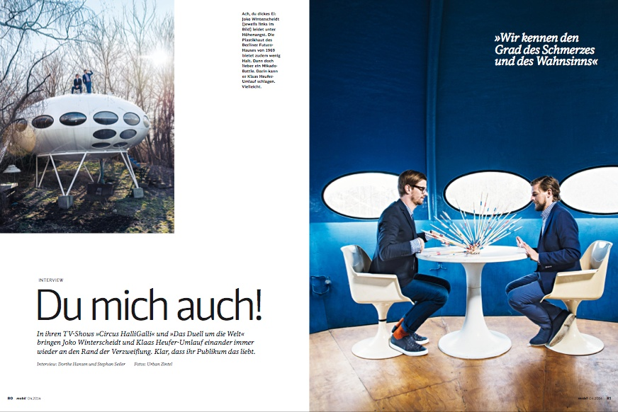 DB mobil magazine